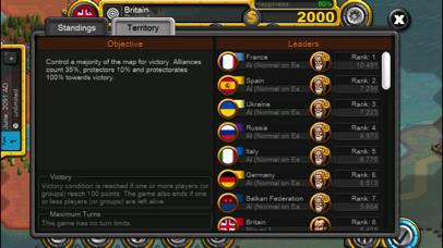 Demise of Nations screenshot 9