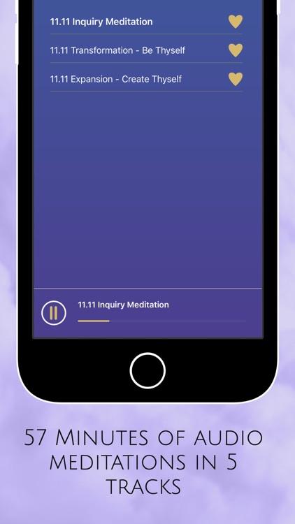 11.11 Meditations screenshot-3