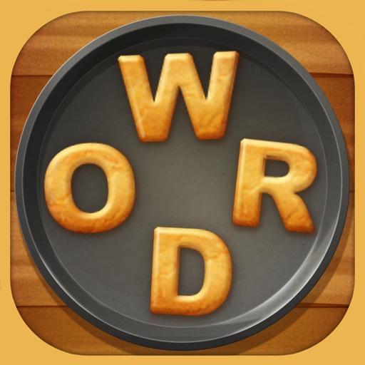 The best word games like Word Cookies!