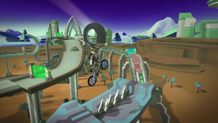 Gravity Rider Zero screenshot-5