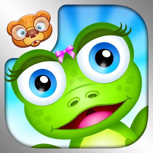 Ubaki Memo Games iOS App