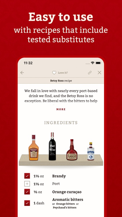 Cocktail Party: Drink Recipes screenshot-3