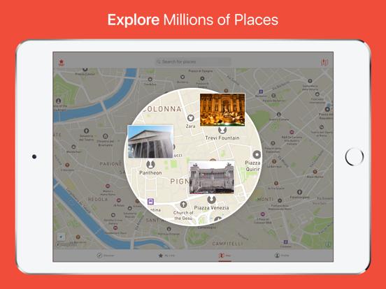 CityMaps2Go Pro  Offline Maps Screenshots