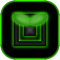 App Icon for Alien Squares App in Canada IOS App Store