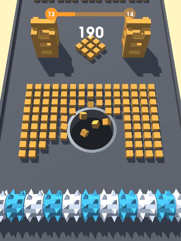 Holy Run 3D screenshot 8
