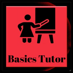 Basics Tutor