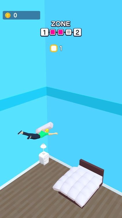Bed Diving screenshot-0