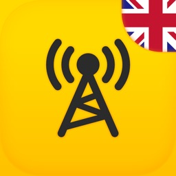 Radio Tower - All UK Radios