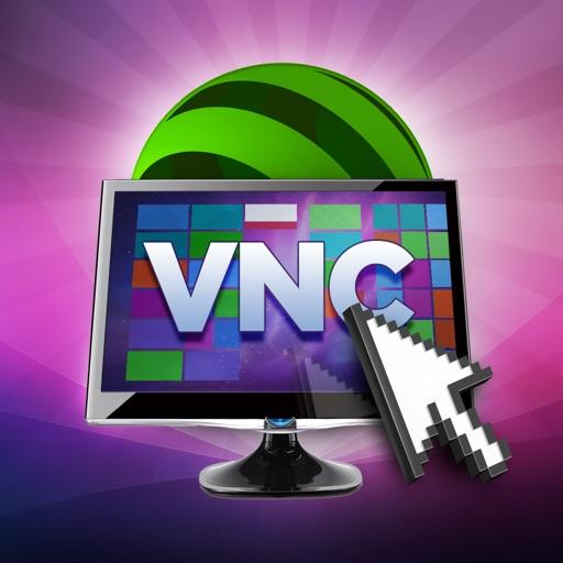 Remoter: Remote Desktop (VNC)