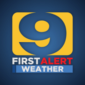 Wafb First Alert Weather app review