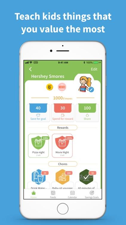 S'moresUp - Best Chores App screenshot-5
