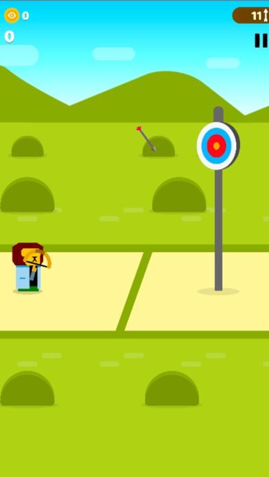 Mini Archer screenshot #4