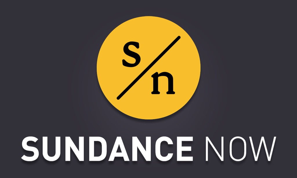 Sundance Now: Films & Series for Apple TV by SundanceNow