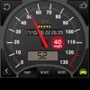 车速表里程表