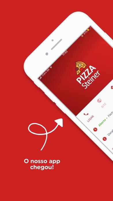 Pizza Steiner screenshot 1