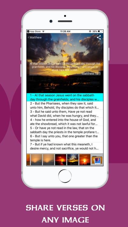 American Standard Version Pro screenshot-5
