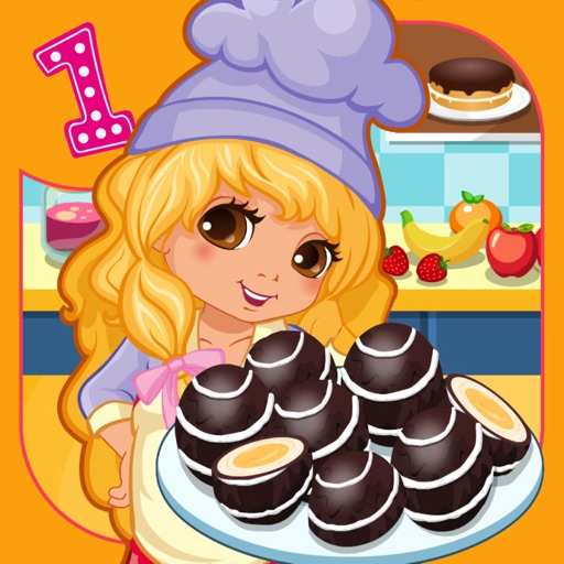 Chocolate Candies Maker Fever