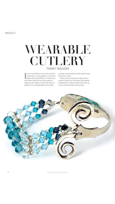 Making Jewellery Magazineのおすすめ画像5