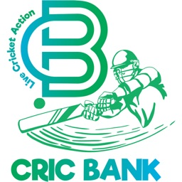 Cric Bank -Live Cricket Update