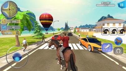 Grand Town: Real Racing 2020のおすすめ画像1