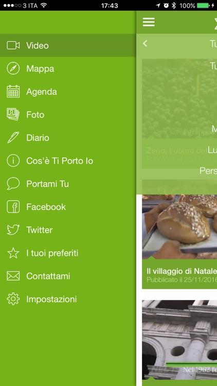 Ti Porto Io screenshot-3