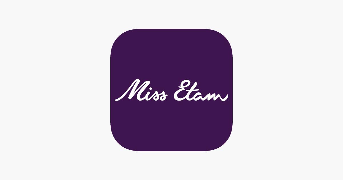 Miss Etam Moments In De App Store