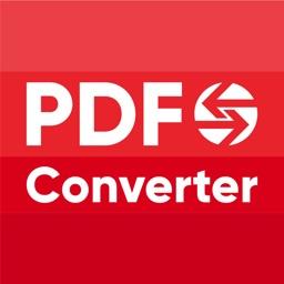 PDF Converter, Editor & Reader