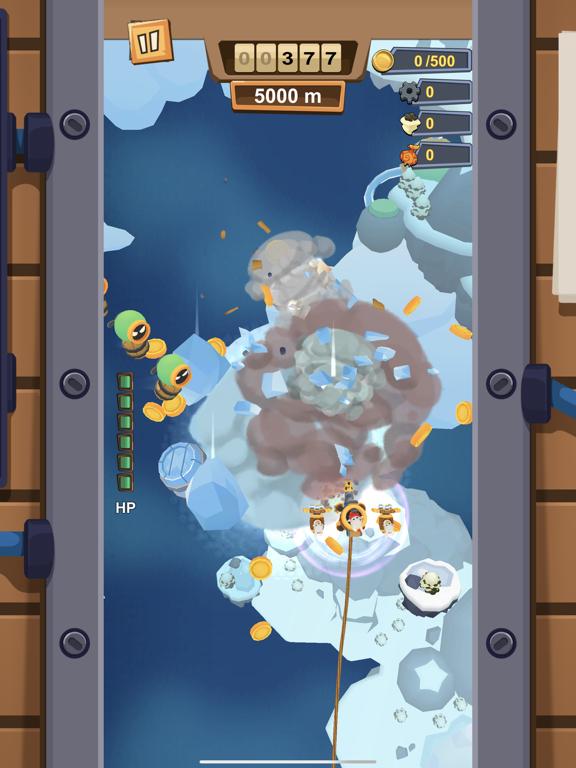 BattleSky Brigade: Harpooner screenshot 9
