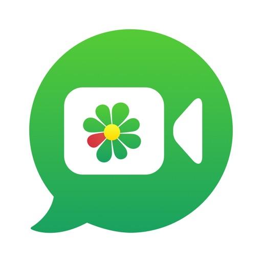 ICQ – شات تعارف و ماسنجر عربي