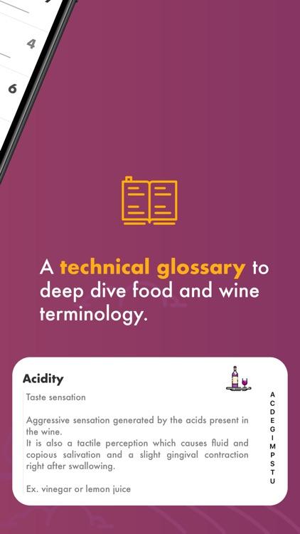 Decanto - Food & Wine Pairing