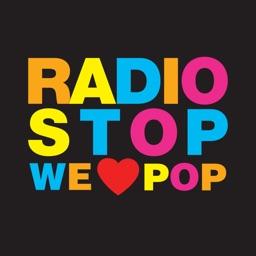 Radio Stop - the Pop radio