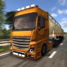 Activities of Euro Truck Evolution (Sim)