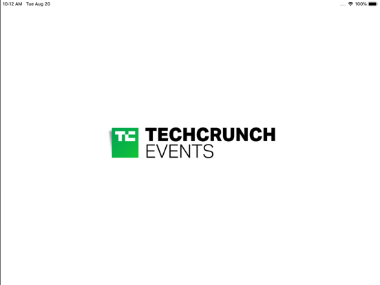 TechCrunch Disrupt Events screenshot 6