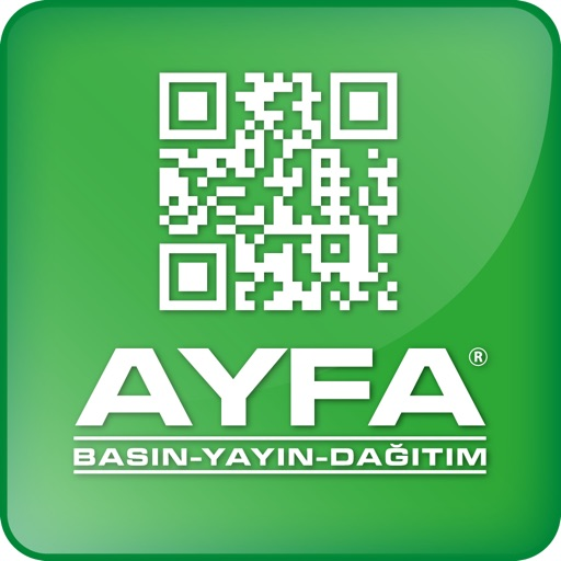 AYFA QR