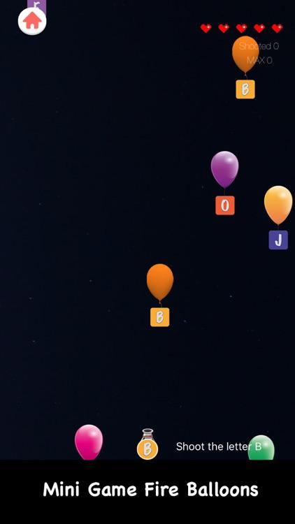Kids Alphabet Learning Games screenshot-8