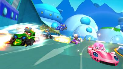 Masked Heroes: Kart Racing 3Dのおすすめ画像2