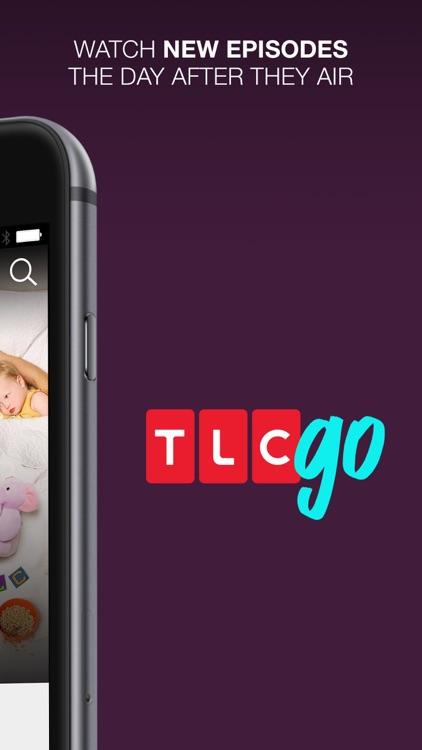 TLC GO - Full Eps and Live TV screenshot-3