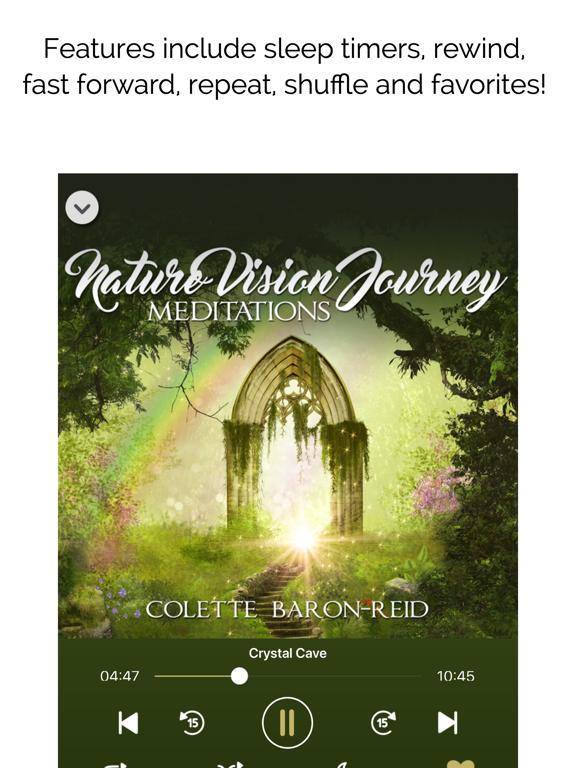 Nature Vision Journey screenshot 8