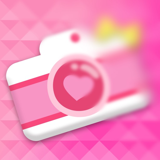 Depth Blur Selfie Camera icon