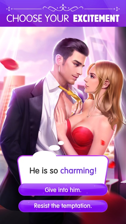 Stories: Love and Choices screenshot-6