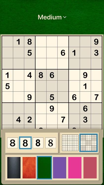 Sudoku by Logify screenshot-5