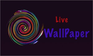 Live Wallpapers & Clock