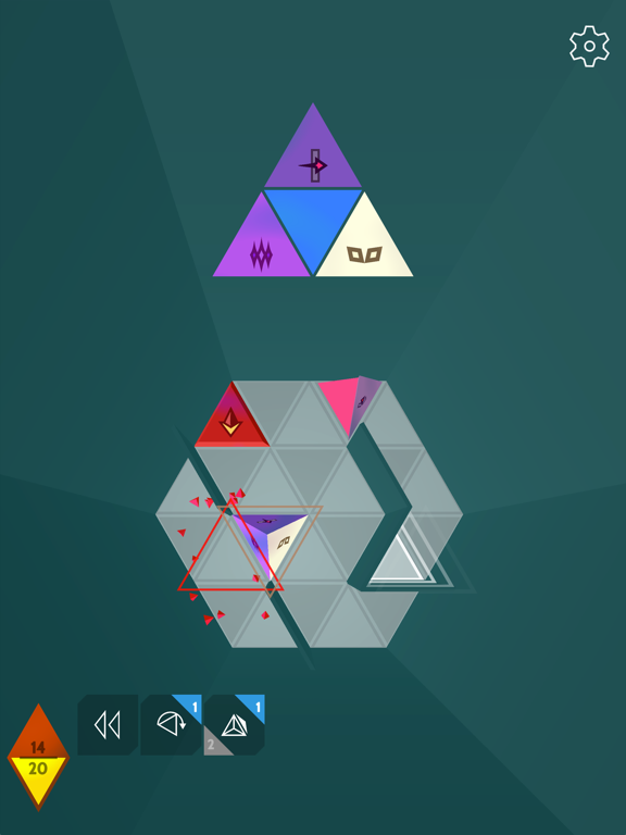Peak's Edge screenshot 9