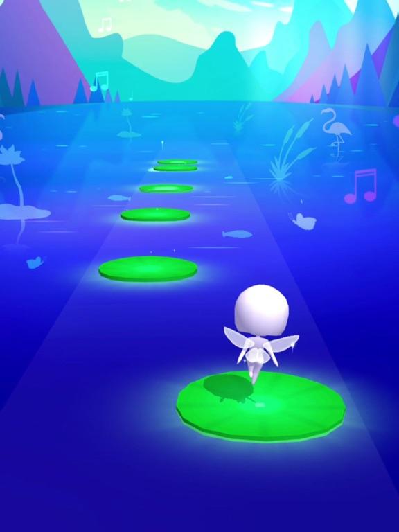 Magic Hop screenshot 7