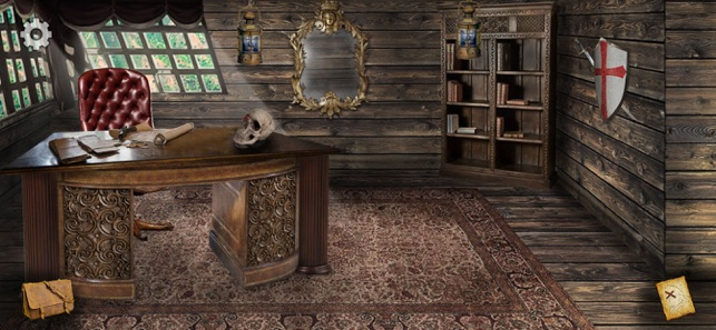The Lost Ship Screenshot