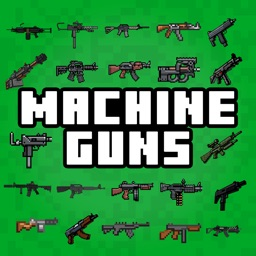 Machine Guns PE