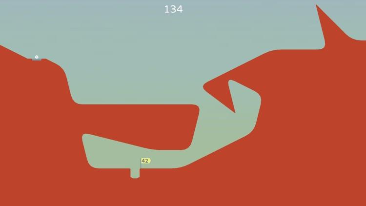 Golf On Mars screenshot-4