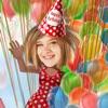 誕生日ユアセルフ - のGIF動画
