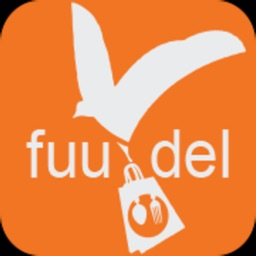 Fuudel – Takeaway Delivery