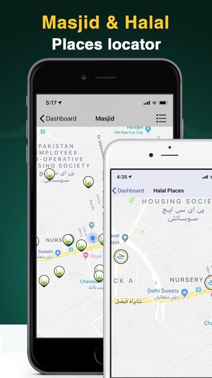 Quran Majeed – القرآن المجيد screenshot-5